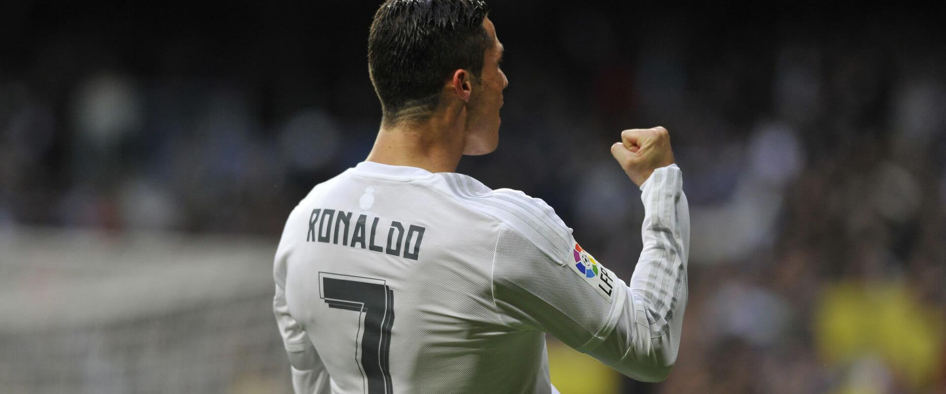 Cristiano Ronaldo, lo Sport Influencer più seguito in Europa