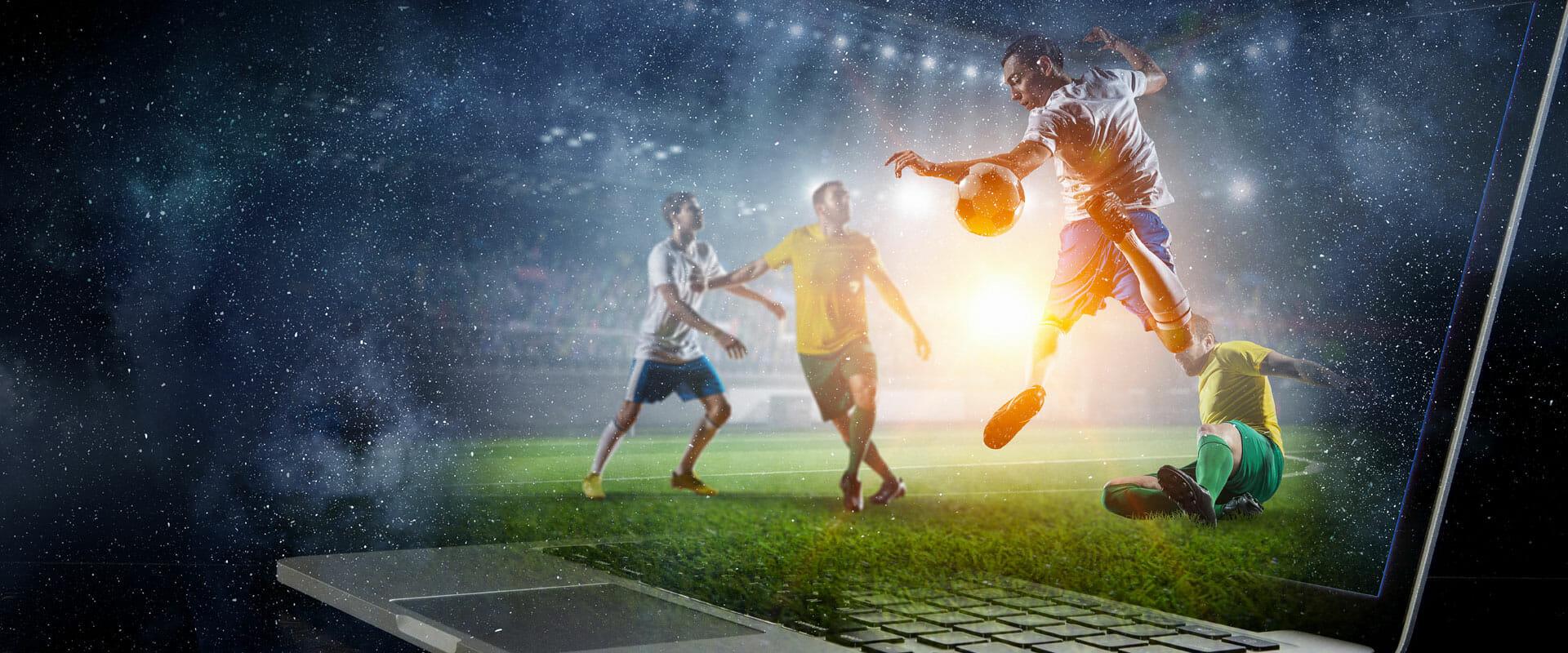 modello di monetizzazione nello sport