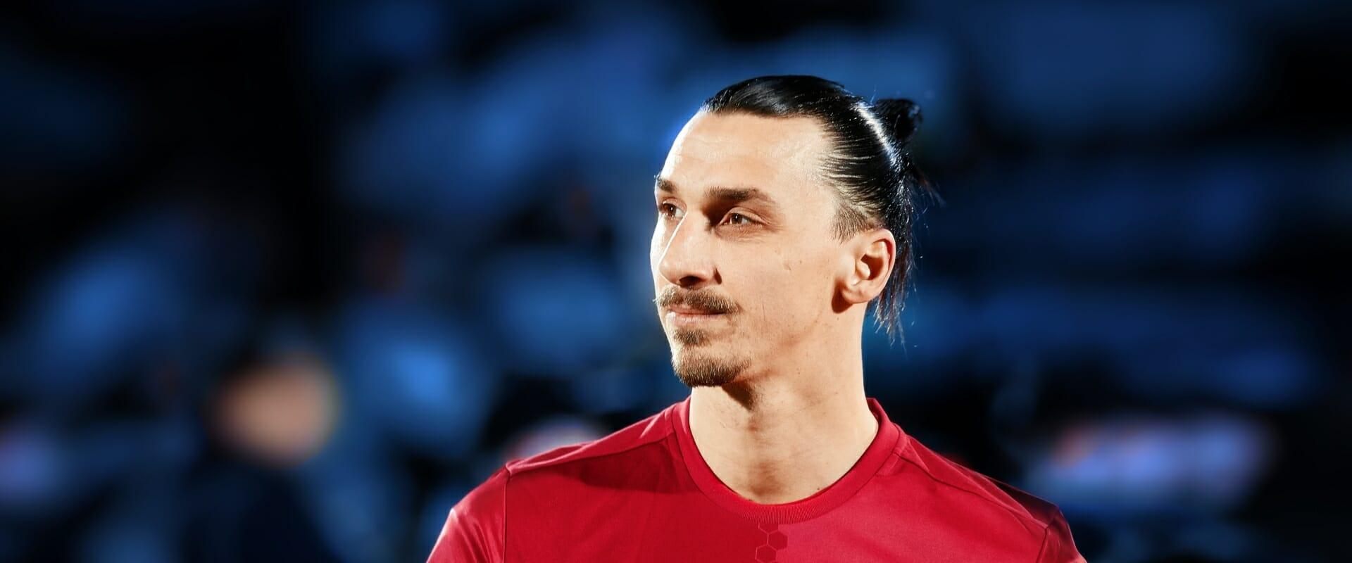 Zlatan Ibrahimovic, Sport Influencer per eccellenza