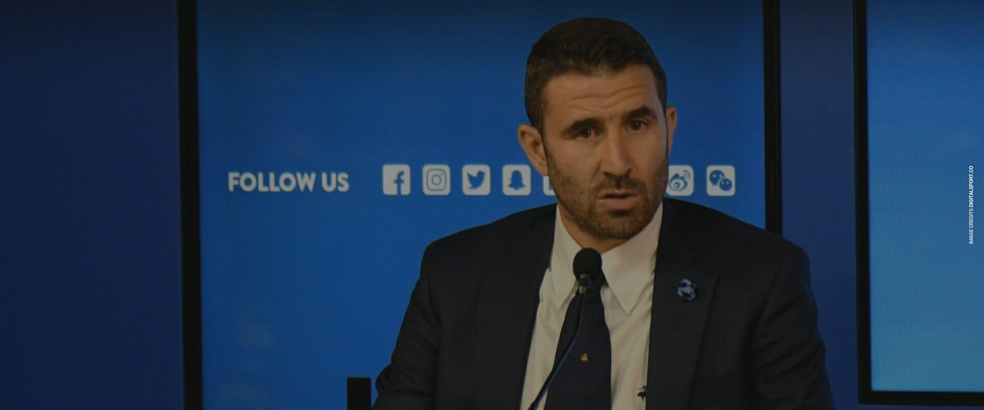 Giuliano Giorgetti, Media Content Director di Inter Media House