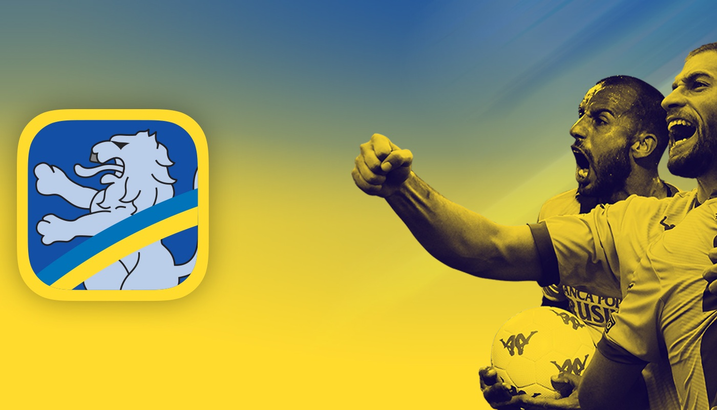 official app frosinone