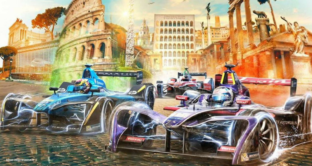 data driven fan engagement formula e