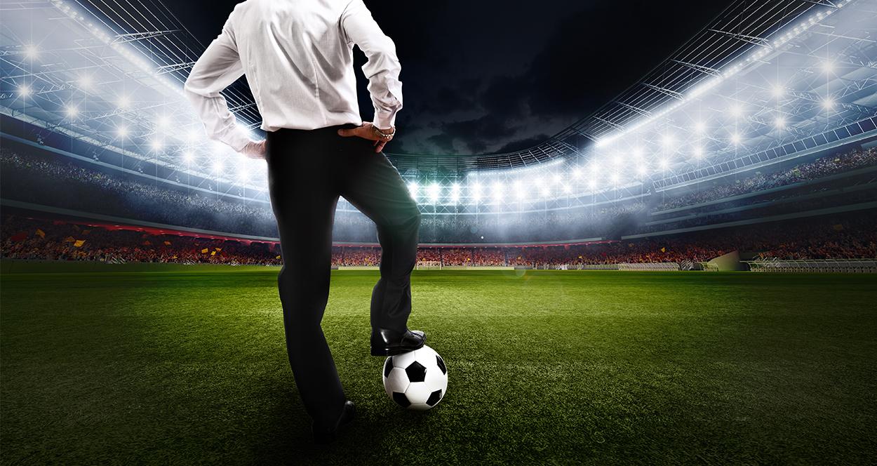 marco bellinazzo e lo sport management 4.0
