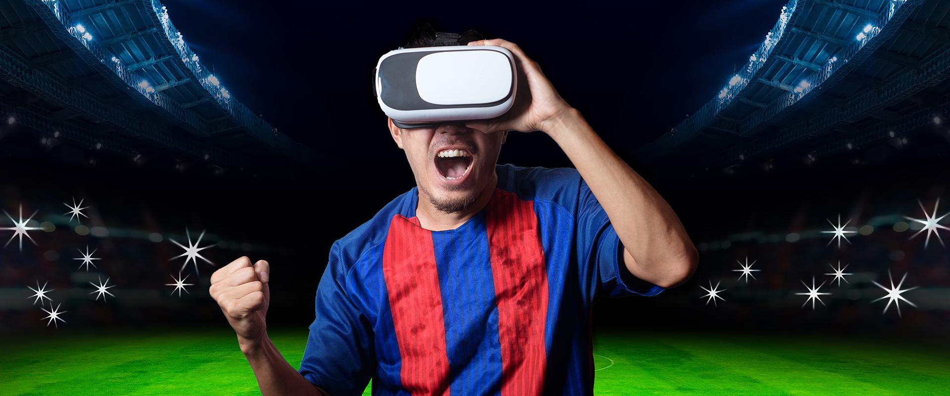 oculus venues e sport 4.0