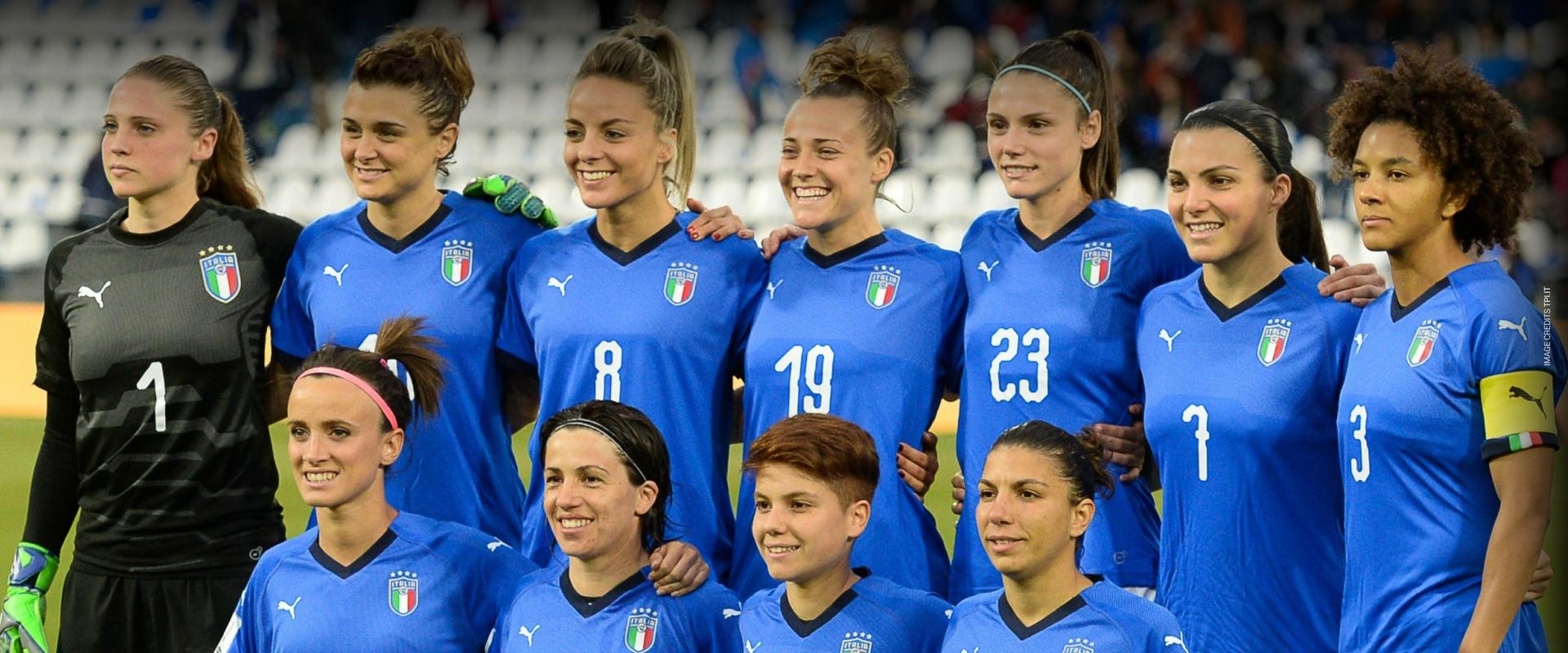 calcio femminile e sport marketing 4.0