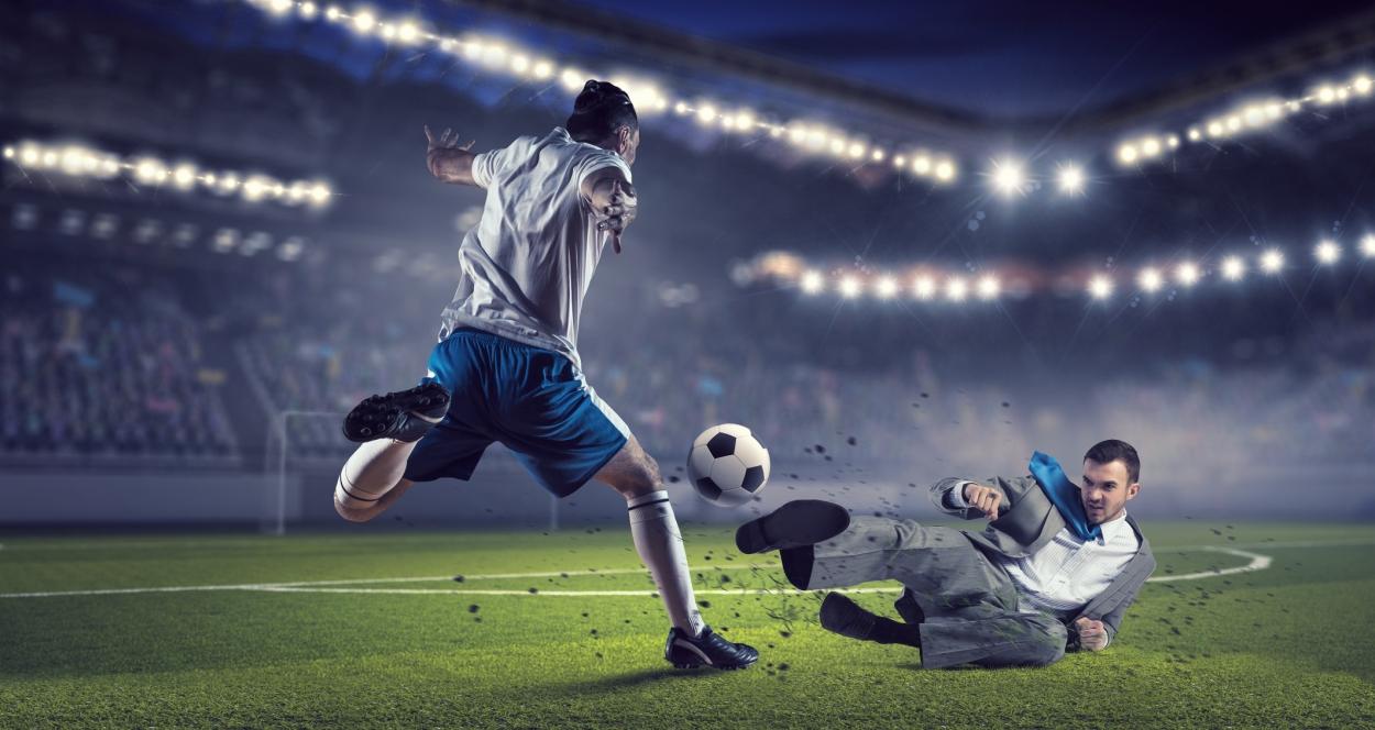 damiano cori e lo sport management 4.0