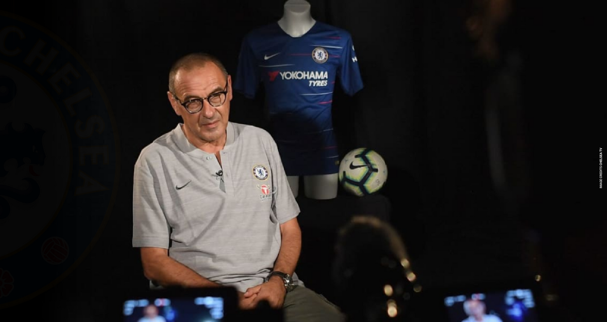sarri interview