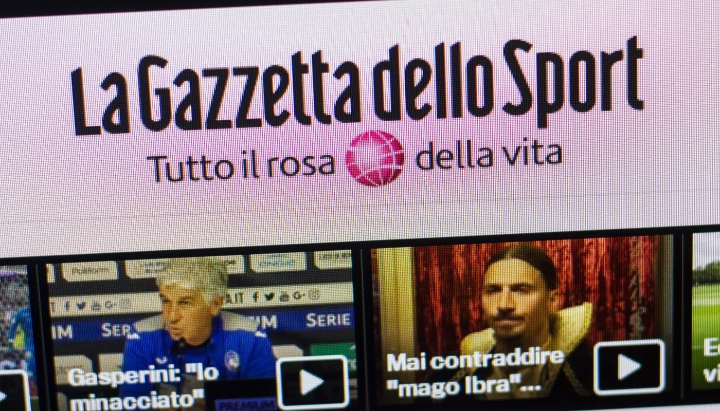 sport brand journalism