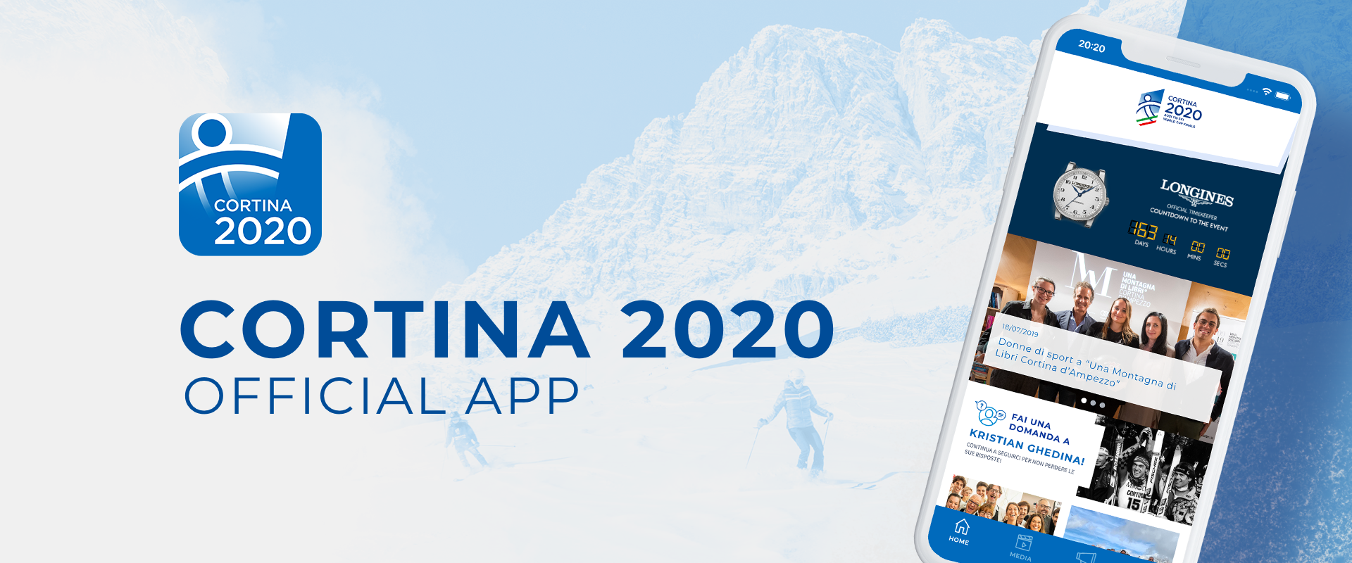Cortina 2020