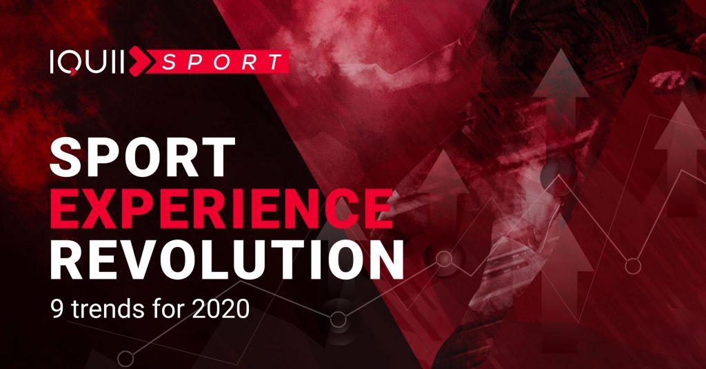 Sport Experience Revolution