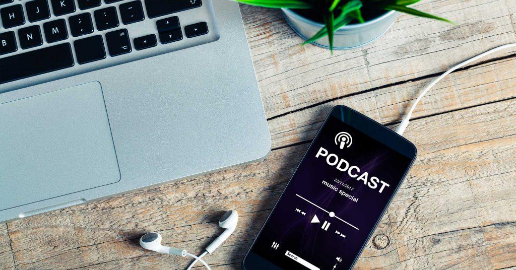 Podcast sportivo