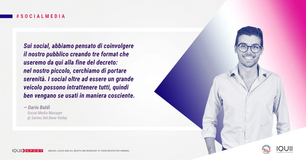 Dario Baldi