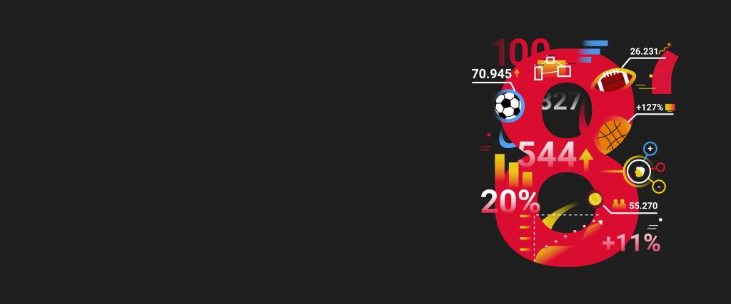 Sport digital trend: