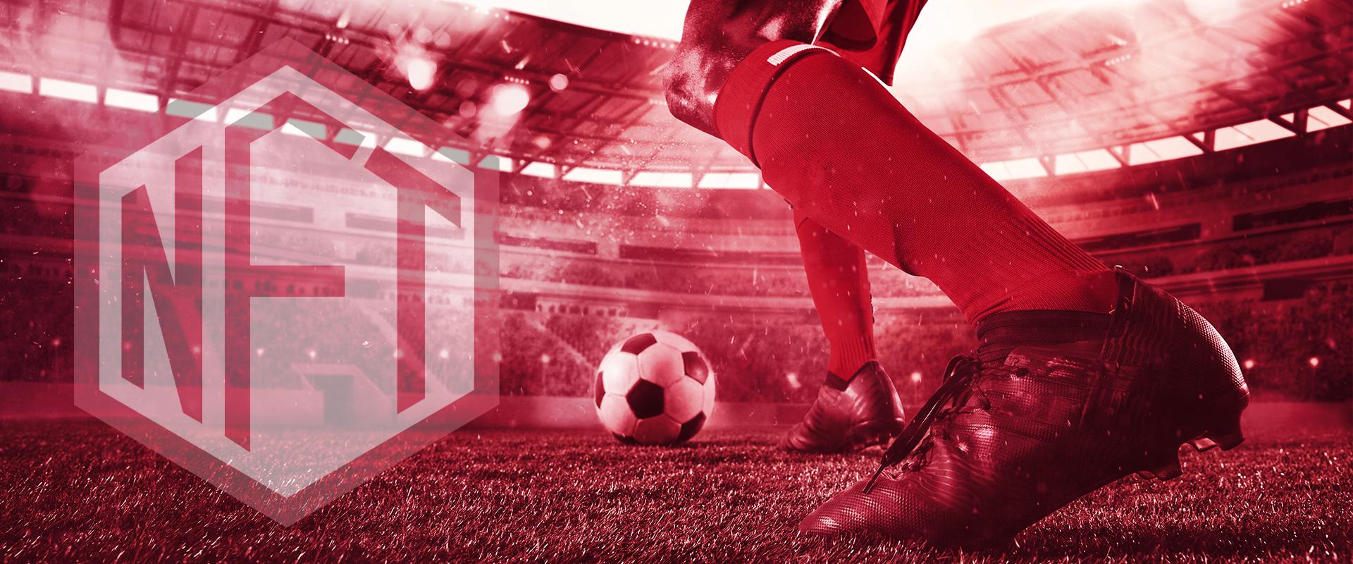 NFT e Sport Industry